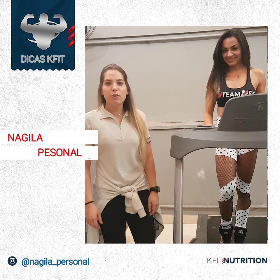 Dicas de Treino – Nagila